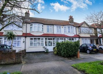 Thumbnail 3 bed terraced house to rent in Largewood Avenue, Tolworth, Surbiton