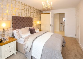 Thumbnail 1 bed property for sale in White Ladies Close, Worcester