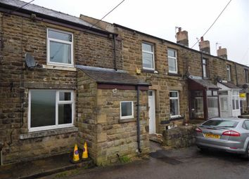 Thumbnail 2 bed terraced house to rent in Cowlow Lane, Dove Holes, Derbyshire