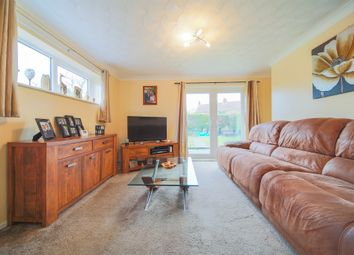 Thumbnail 2 bed semi-detached bungalow for sale in Swathing, Cranworth, Thetford