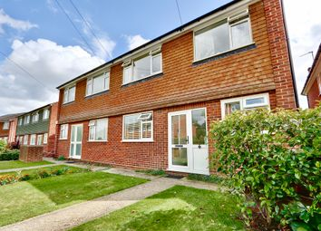 Crosier Road, Ickenham UB10. 2 bed maisonette