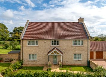 Marchants Lane, Pipehouse, Freshford, Bath BA2. 5 bed detached house for sale
