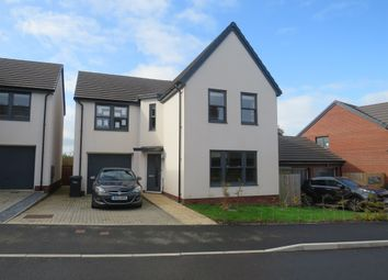 4 bed detached house for sale in Waddeton Drive, Paignton TQ4