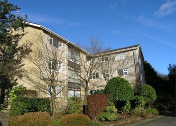 Thumbnail 2 bed flat to rent in Barbrook Close, Lisvane, Cardiff