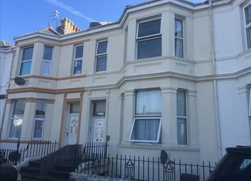 Thumbnail Commercial property for sale in 5 Northumberland Terrace, Plymouth