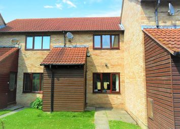 Thumbnail 2 bed terraced house for sale in Eastlands, New Milton
