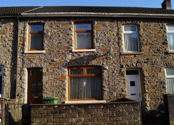 3 bed terraced house for sale in Eva Street, Mountain Ash CF45