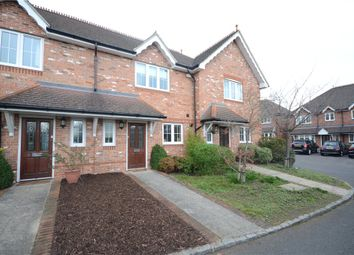 2 bed terraced house for sale in Chaffey Close, Woodley, Reading RG5