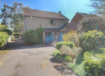 4 bed detached house for sale in Silver Street, Witcham, Ely CB6