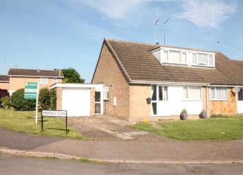 Thumbnail 1 bed bungalow for sale in Ennerdale Close, Daventry