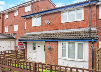 Thumbnail 2 bed terraced house for sale in Winchester Close, Rowley Regis