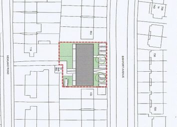 Thumbnail Land for sale in The Groves, Bishport Avenue, Bristol
