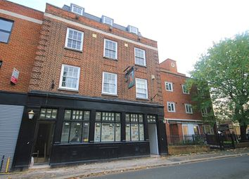 Thumbnail 2 bed maisonette to rent in Crossford Street, London