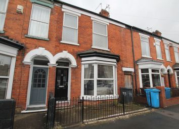 Thumbnail 3 bedroom property to rent in Belvoir Street, Hull