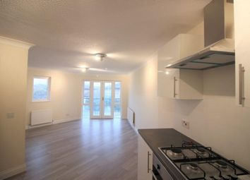 Thumbnail 2 bed flat to rent in Templar Drive, Thamesmead