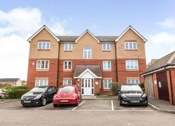 1 bed flat for sale in Twickenham Close, Swindon SN3