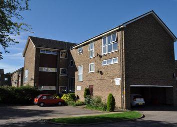 Thumbnail 2 bed flat to rent in Hilly Fields, Welwyn Garden City