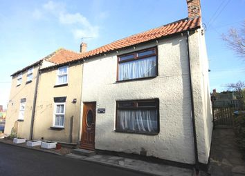 Thumbnail 1 bed end terrace house for sale in Lead Lane, Brompton, Northallerton