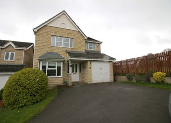 Thumbnail 4 bed detached house for sale in East Street, Lindley, Huddersfield