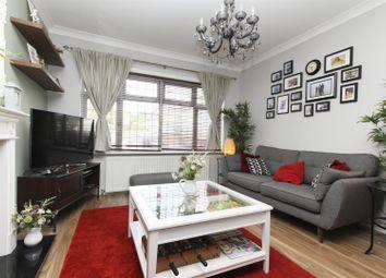 Thumbnail 3 bed semi-detached house to rent in Victoria Avenue, Hillingdon, Uxbridge