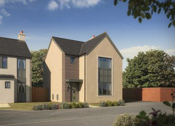 """Thumbnail 3 bed semi-detached house for sale in """"The Hatfield"""" at Hayfield Way, Bishops Cleeve, Cheltenham"""