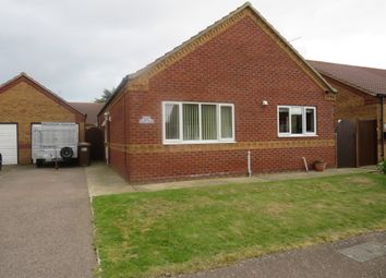 Thumbnail 3 bed detached bungalow for sale in Thurne Rise, Martham, Great Yarmouth