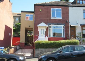 Thumbnail 3 bed property to rent in Ingram Road, Sheffield