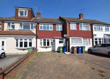 3 bed terraced house to rent in Turold Road, Stanford-Le-Hope, Essex SS17
