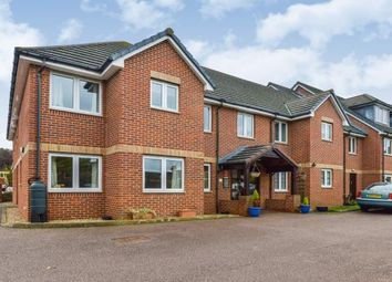 Thumbnail 1 bedroom flat for sale in Bagshot Court, Clifford Avenue, Bletchley, Milton Keynes