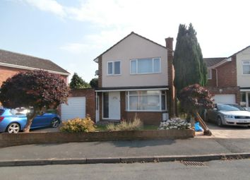 Thumbnail 3 bed detached house to rent in Credenhill, Hereford