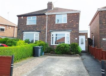 Thumbnail 3 bed semi-detached house to rent in Ashley Grove, Aston, Sheffield