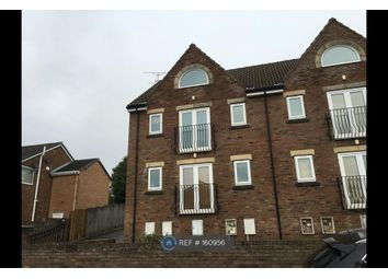 Thumbnail 1 bed flat to rent in Abbey View Road, Sheffield
