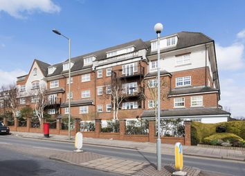 Thumbnail 2 bed flat for sale in Century Close, London