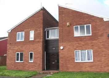 Thumbnail Studio to rent in Conwy Drive, Liverpool