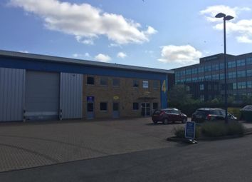Thumbnail Industrial to let in Unit 4, Unit 4, Io Centre, Barn Way, Northampton