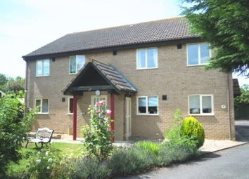 Thumbnail 2 bed flat for sale in Lindsey Court, Market Deeping, Nr Peterborough