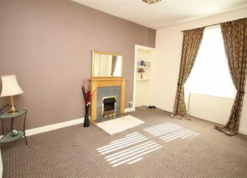 Thumbnail 2 bed flat for sale in Duke Street, Hawick, Hawick