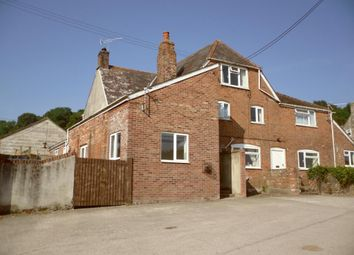 Thumbnail 1 bed end terrace house to rent in Knapps Hill Farm, Buckland Newton, Dorchester, Dorset