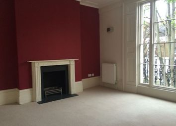 Thumbnail 4 bed detached house to rent in Cloudesley Street, London