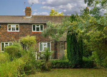 Thumbnail 2 bed semi-detached house for sale in Hook Road, Epsom, Surrey