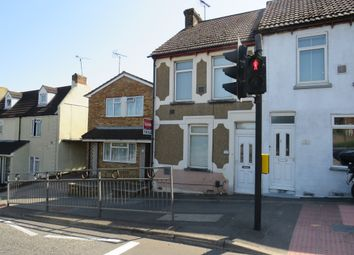 Thumbnail 3 bed semi-detached house for sale in Gads Hill, Gillingham
