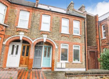 Thumbnail 2 bed flat for sale in Blyth Road, Walthamstow