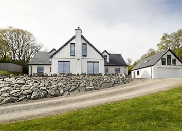 Thumbnail 5 bed detached house for sale in Drovers Cottage, Drumnadrochit, Inverness, Highland