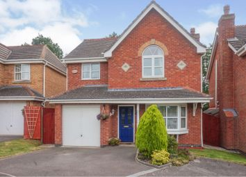 4 bed detached house for sale in Ash Holt Close, Fiskerton, Lincoln LN3