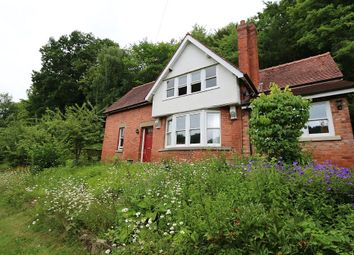 Thumbnail 2 bedroom cottage for sale in Bishopwood, Lydbrook, Gloucestershire