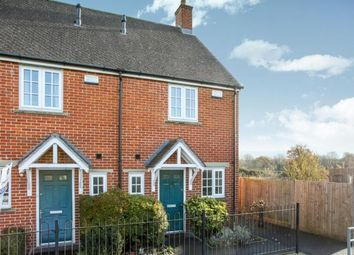 2 bed end terrace house for sale in Motcombe, Shaftesbury SP7