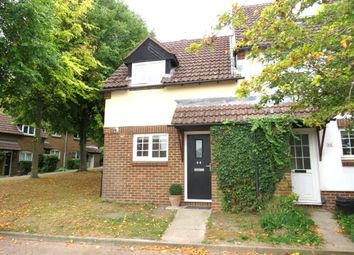 Thumbnail 2 bed end terrace house for sale in Princes Mews, Royston