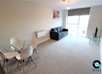 Thumbnail 2 bed flat to rent in Bridgewater Point, Ordsall Lane, Salford