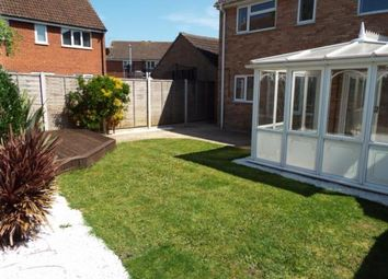 Thumbnail 3 bed detached house for sale in Orwell Close, St Ives, Cambridgeshire