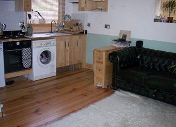 Thumbnail 1 bed flat to rent in Palmerston Crescent, London